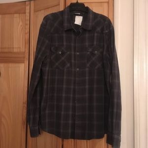 Vans, Men's Shirt, Size XL